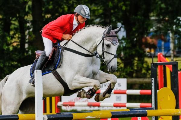 Kallehavegaard Rideklub Militarystævne for hest og pony