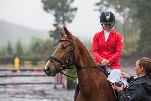 Kallehavegaard Rideklub – Danmarks CUP for ponyer